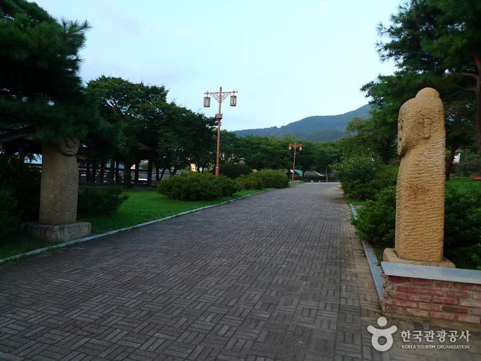 창녕 만옥정공원