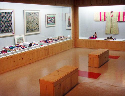 東洋刺繡博物館(동양자수박물관)