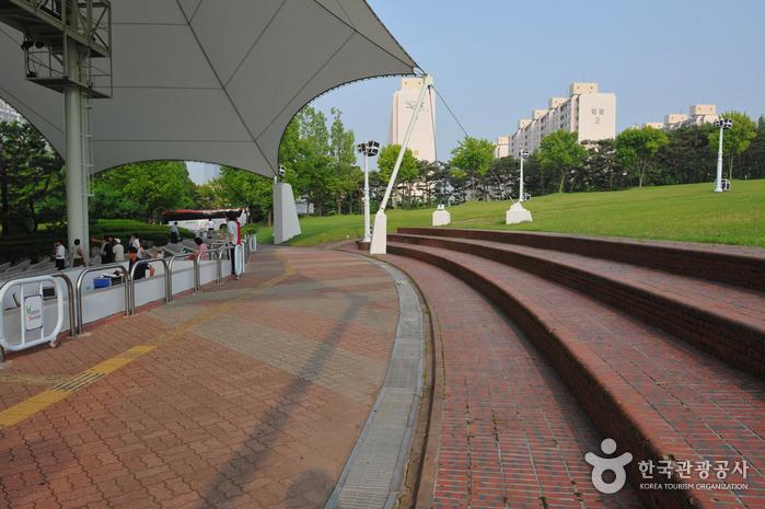 수원야외음악당