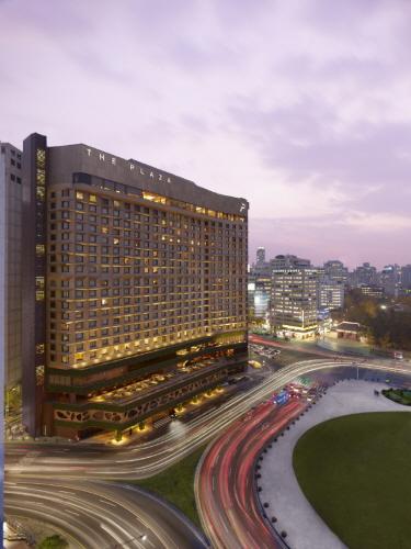 首尔广场酒店(THE PLAZA)<br>플라자호텔(THE PLAZA)