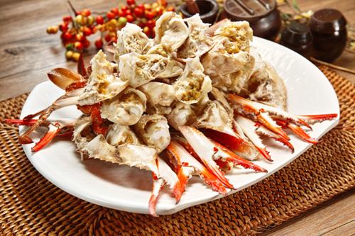 Pro Soy Crab (프로간장게장)