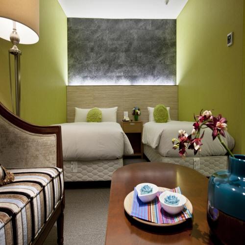 센트럴관광호텔_Junior Suite1