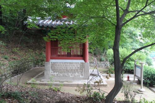 [경기옛길 삼남길 제4길] 서호천길(지지대비 ~ 서호공원입구) 사진5