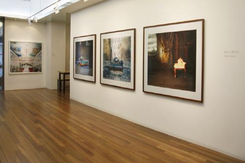 Музей современной фотографии Коын (고은컨템포러리사진미술관)4