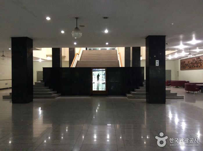 중앙대학교박물관