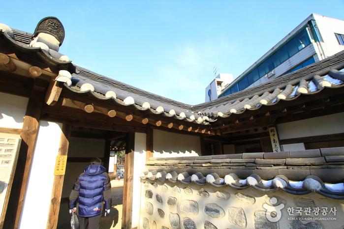 삼청동오위장김춘영가옥 사진11