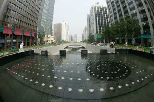 Seoul City Tour Bus (서울시티투어)