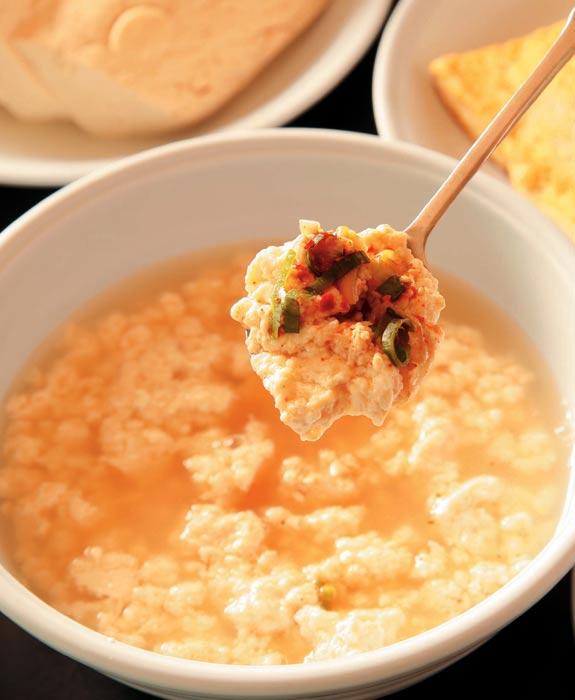 한국인이 사랑하는 옛 맛, 초당두부 먹으러 간다