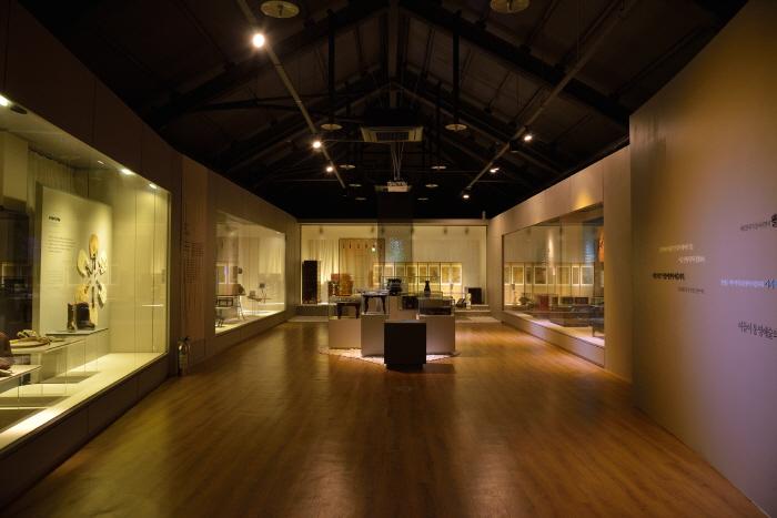 통영시립박물관