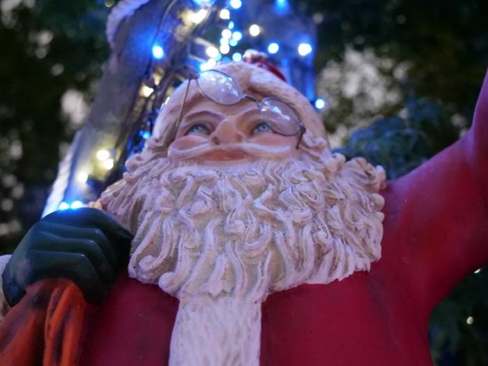 안산 별빛마을 로바니에미 산타마을 빛축제 2018  사진7