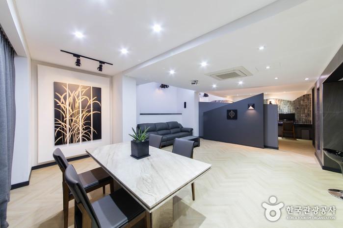 瑞山アリアホテル[韓国観光品質認証](서산아리아호텔[한국관광품질인증/Korea Quality])