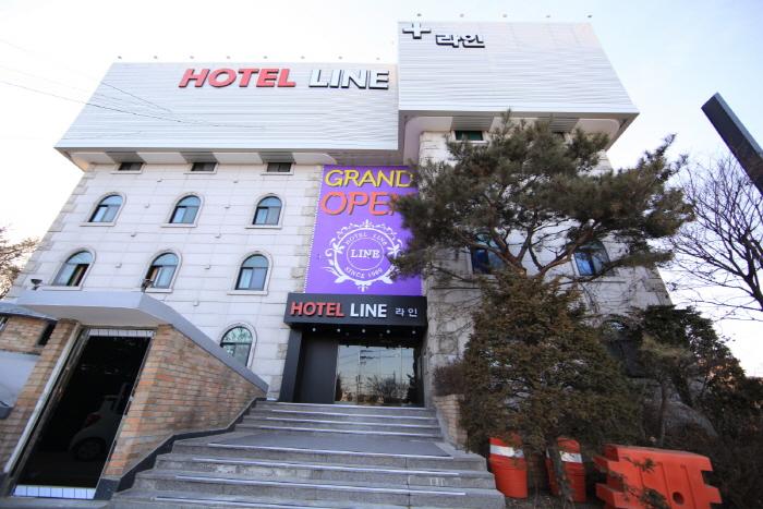 Line Hotel (라인호텔)