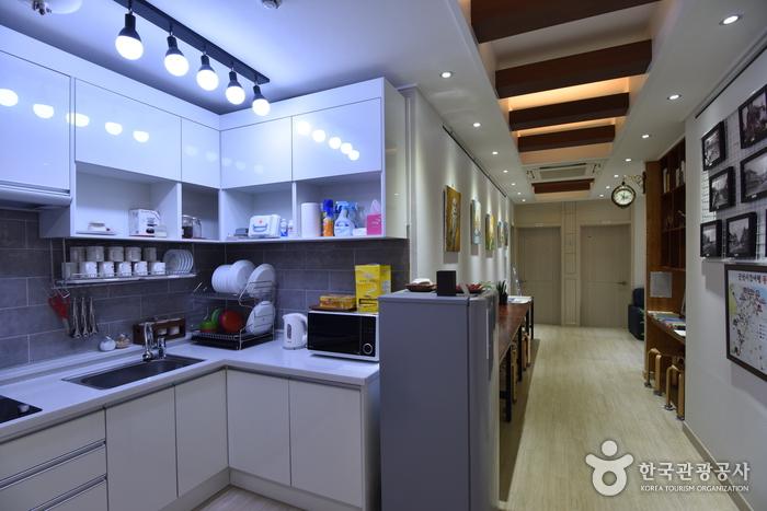게스트하우스 여정 [한국관광 품질인증/Korea Quality]