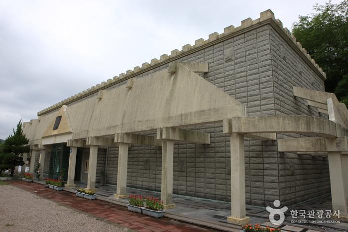 향암미술관