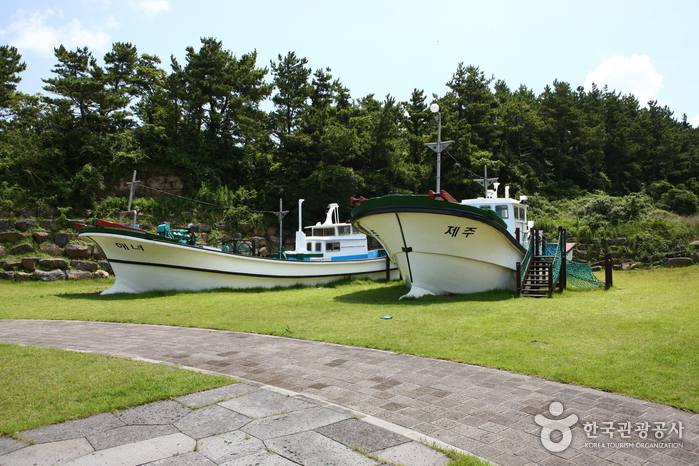 Jeju Haenyeo Museum (해녀박물관)
