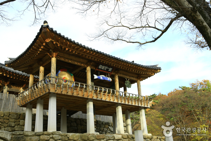 桐華寺(동화사)