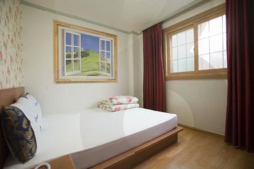 Mont Blanc Motel - Goodstay (몽블랑모텔)
