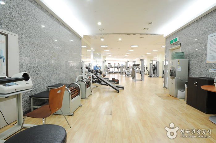 Busan Youth Hostel Arpina ( )