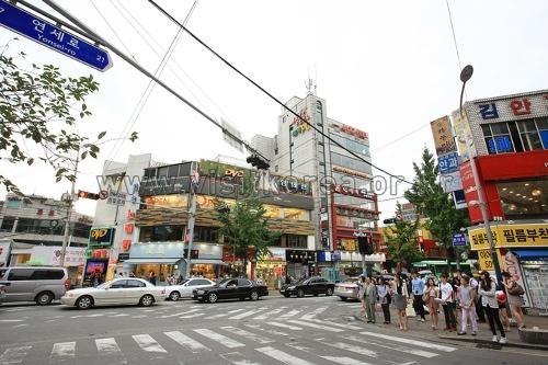 Yeonsero (Yonsei Uni...
