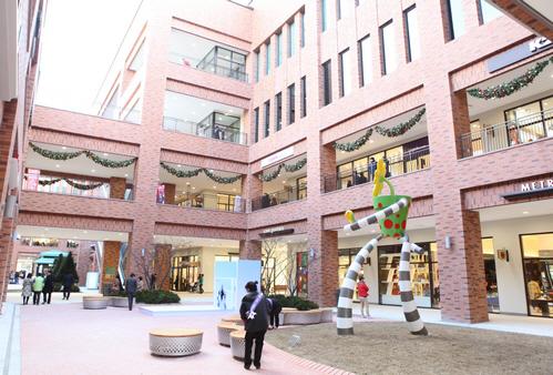 Lotte Premium Outlet - Paju Branch (롯데프리미엄아울렛 (파주점))