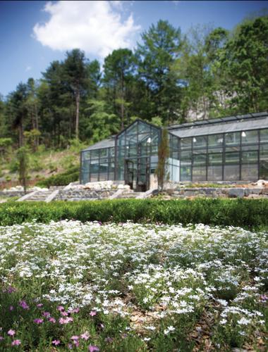 Jade Garden Natural Arboretum (제이드가든 수목원)