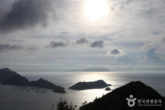 Insel Heuksando (흑산도)
