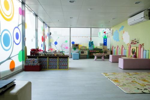 Mapo Art Center (마포아트센터)