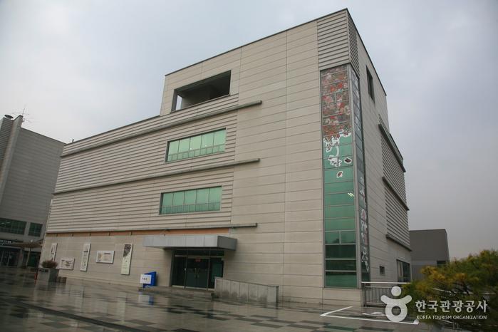 경기대학교박물관