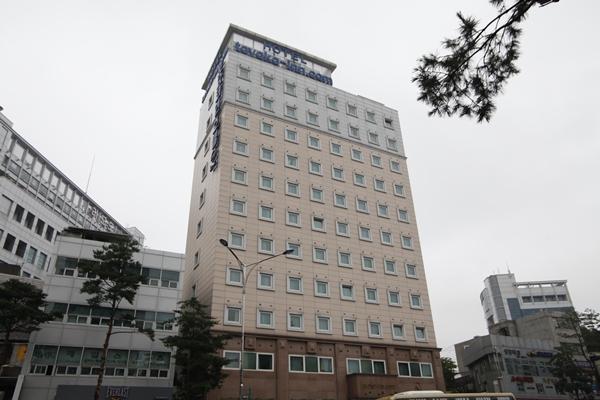 东横酒店[优秀住宿设施]<br>(토요코인 서울동대문호텔 [우수숙박시설 굿스테이])