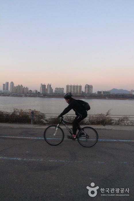 Hangang River (한강)