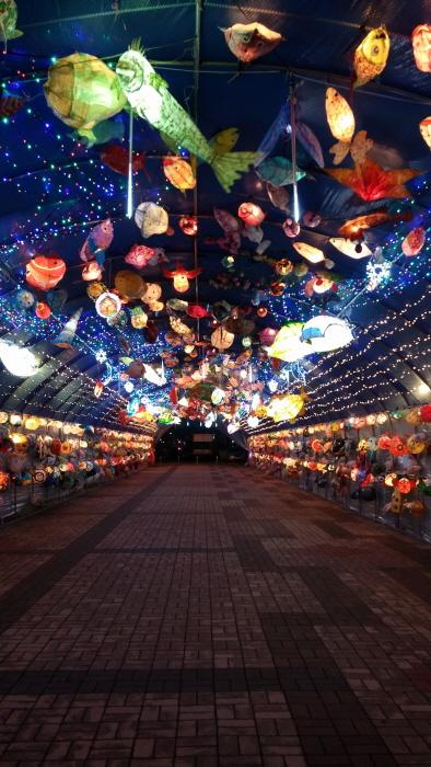 木浦港口祭り(목포항구축제)