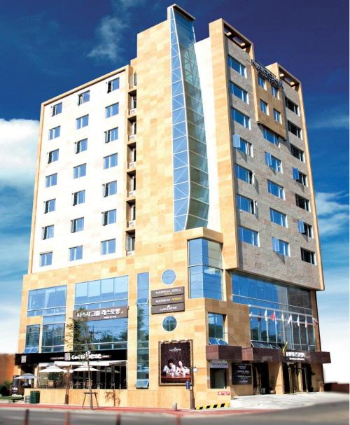 BENIKEA Narsha Hotel (베니키아 나르샤 호텔)