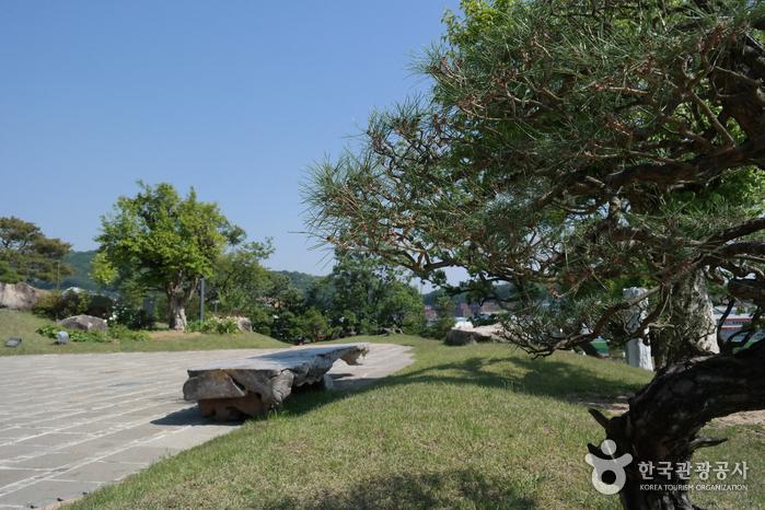 Ботанический сад Soulone (소울원)26