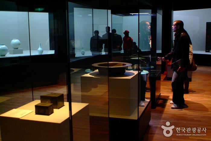 국립진주박물관 설맞이 문화행사