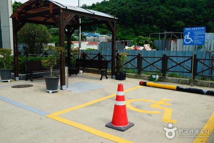 Myeongpumgwan Suncheonman (명품관 순천만)
