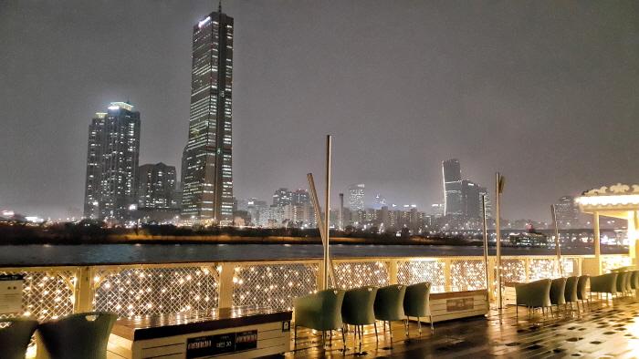 ELAND CRUISE(漢江遊覽船)(이랜드크루즈 (한강유람선))5