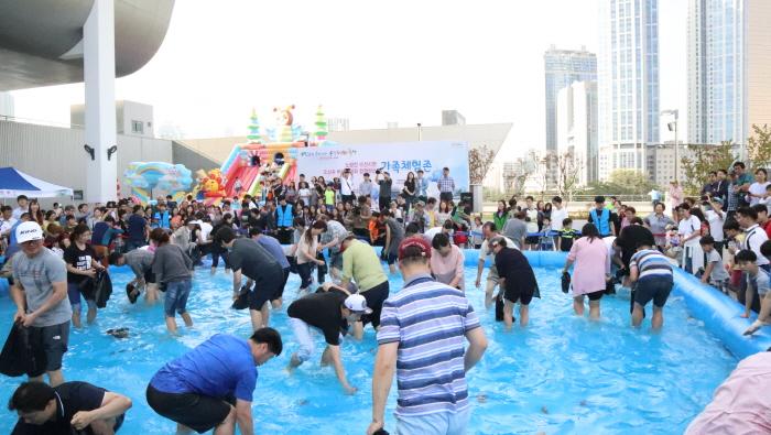 도심속 바다축제 2017
