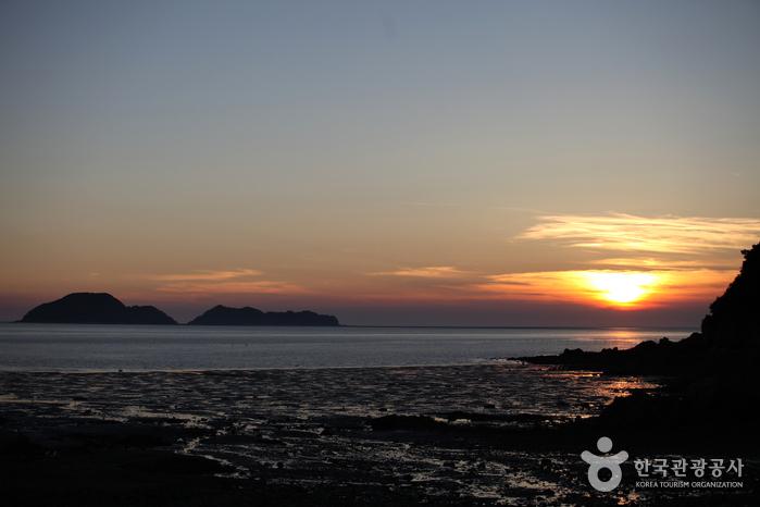 [당일치기 섬 여행] 여름을 잊은 그대에게, 트레킹 천국 장봉도 사진