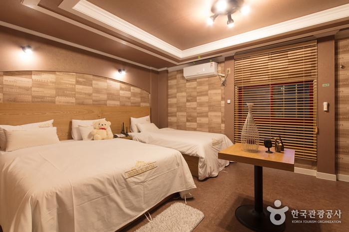 Sejong Hotel Gwangju