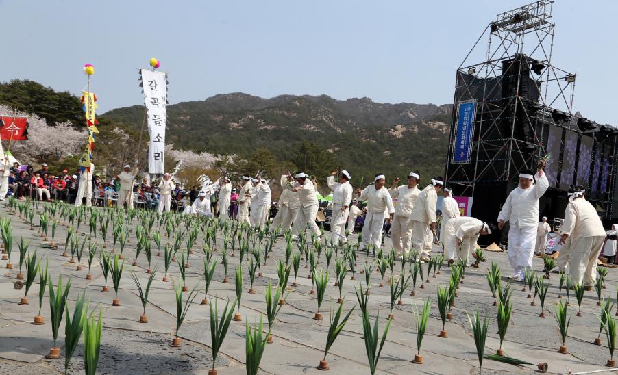 [문화관광축제] 영암왕인문화축제 2020