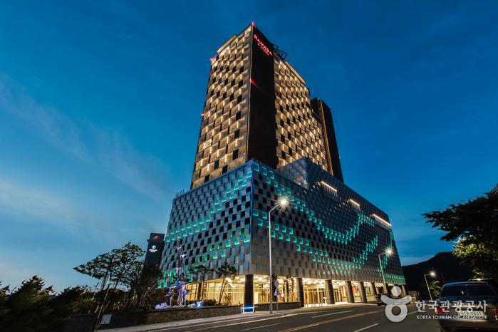Ramada Plaza by Wyndham Yeosu [Korea Quality] / 라마다프라자 바이윈덤 여수 [한국관광 품질인증/Korea Quality]