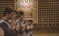 Woljeongsa Temple Stay (월정사 템플 스테이)