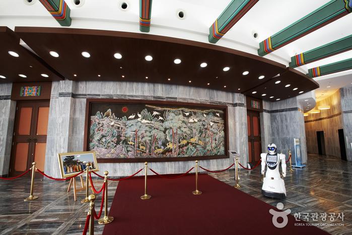 Nurimaru APEC House(누리마루 APEC하우스)6