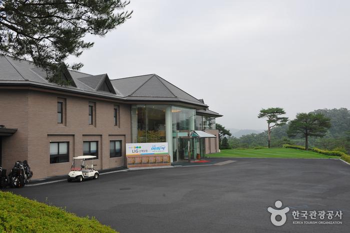 Elysian Gangchon Country Club (엘리시안 강촌 컨트리클럽)