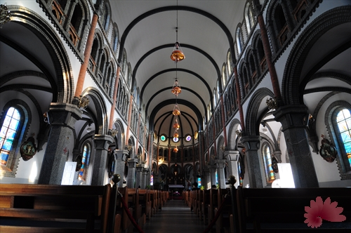 Jeondong Catholic Church ()