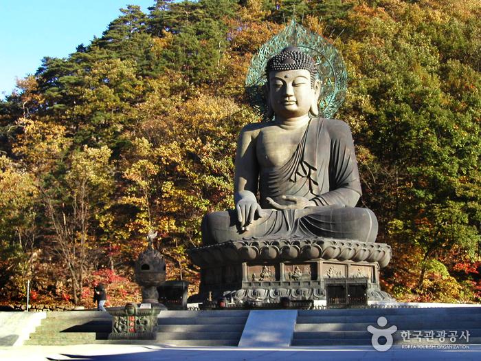Sinheungsa Temple (S...