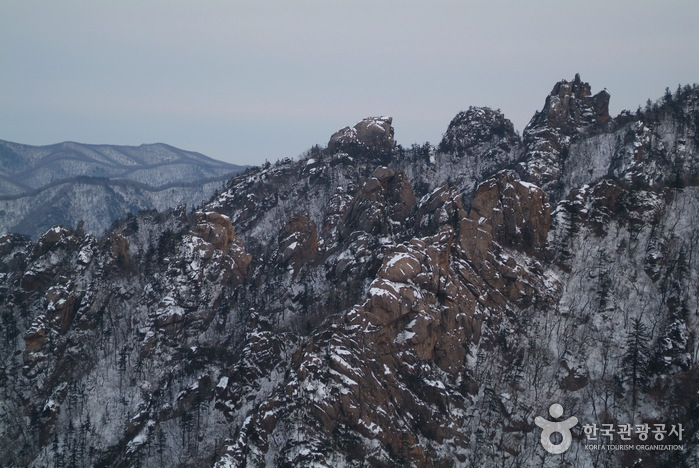 Hangyeryeong (Yangyang) (한계령 - 양양)