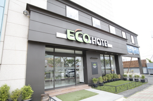 Eco Hotel - Goodstay (에코호텔)