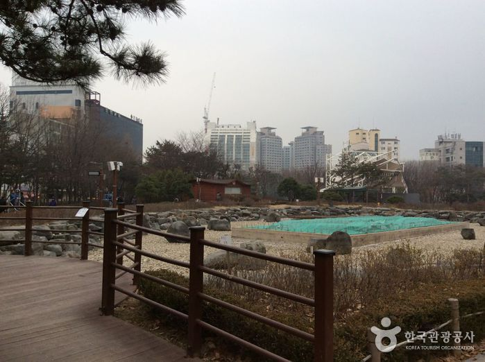 千戸公園(천호공원)