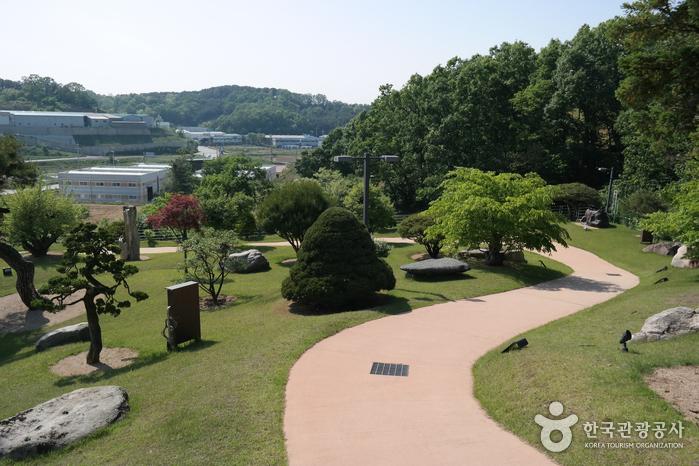 Jardín Botánico Soulone (소울원)